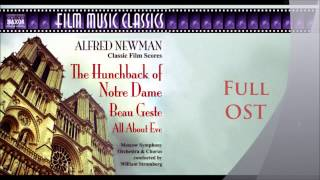 Alfred Newman - The Hunchback of Notre Dame [1939] OST