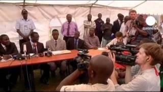 Uganda'da 25 yıllık başkanına yine evet dedi