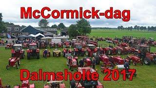 McCormickdag Dalmsholte 2017