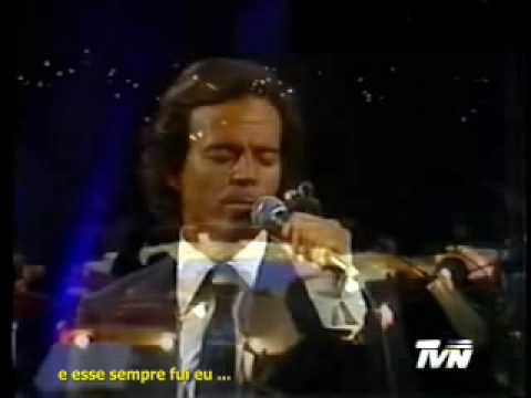 Julio Iglesias - Hey - Legendado em português
