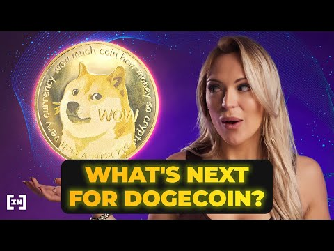 Dogecoin News Update - What's Next for Doge, Can it Really Reach $1?