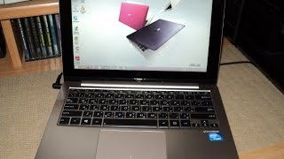 asus S200e Ultra-book Review: Purchased in Japan: 2013