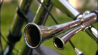 Тест-драйв велосипеда Felt Fantom(Сюжет из программы