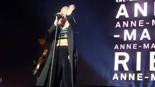 Video anne-marie ciao adios live Dublin April 2017 download MP3, 3GP, MP4, WEBM, AVI, FLV Januari 2018