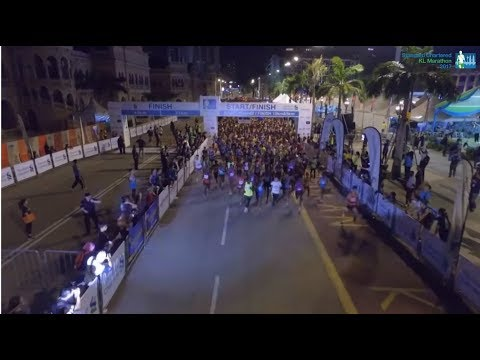 Standard Chartered KL Marathon 2017 | Highlights | Astro SuperSport