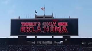 Oklahoma vs. Kansas State