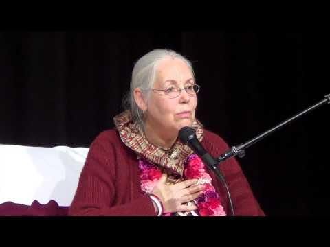 Jagattarini Mataji Lecture - Ratha Yatra - Hoppers Crossing