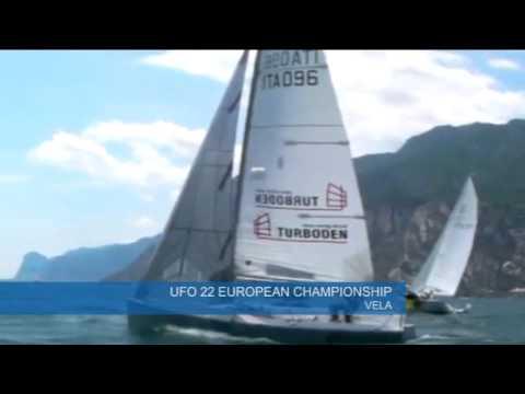 UFO 22 European Championship