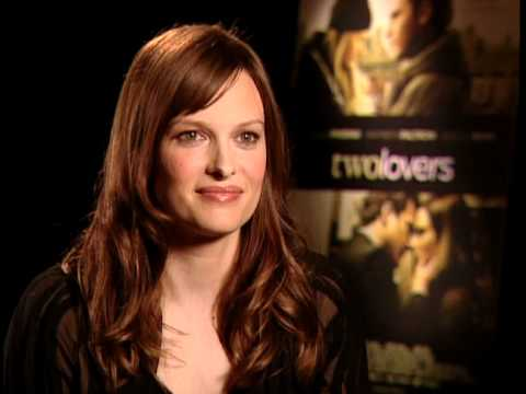 Two Lovers  Exclusive: Vinessa Shaw