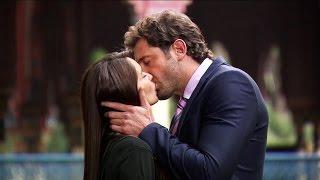 Yo No Creo En Los Hombres - ¡Max y María Dolores se besaron! - Escena del día