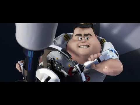 All Pixar Villains Defeat