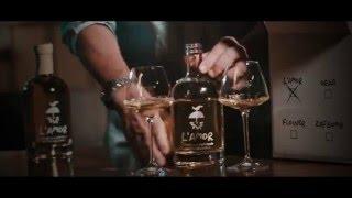 L'Amor - Liquore allo zafferano di Città della Pieve