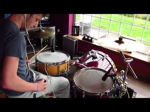 Kings Of Leon - Waste A Moment *Drum Cover*