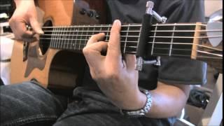 媽媽 (Mama) by Vanness Wu - Fingerstyle Guitar