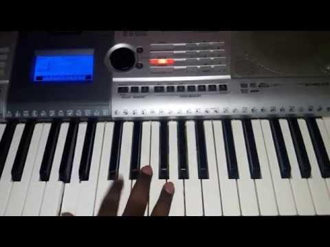 Face Off Iru Mugan Theme Keyboard Notes