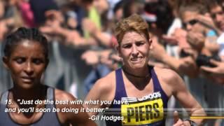 Boston marathon motivational video, published on Mother