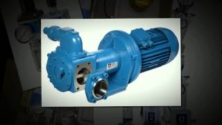 Premium Lubrication Pumps For Various Industrial Applications