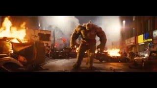 GrandPa Music -Hulk is Back Dubstep
