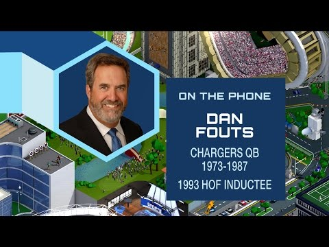 Time to Schein: Dan Fouts talks Chargers relocation
