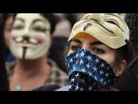 #MillionMaskMarch - Music Video - Anonymous