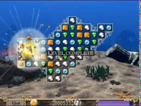 Jewel of Atlantis [FINAL]