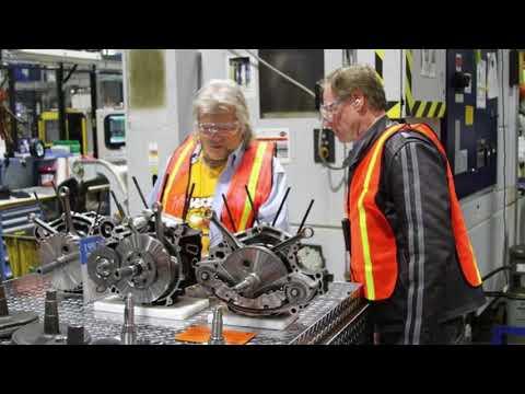 Behind the Handlebars - Harley-Davidson Closing Kansas City Plant