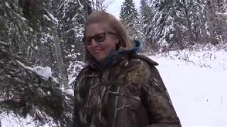 Trapping Inc 2019 EP 4 Season 5 The Start of Marten Trapping In Alberta