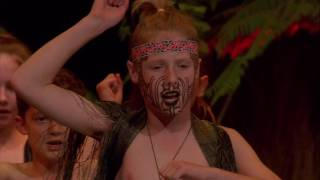 Papanui Primary School - Cultural Festival 2016