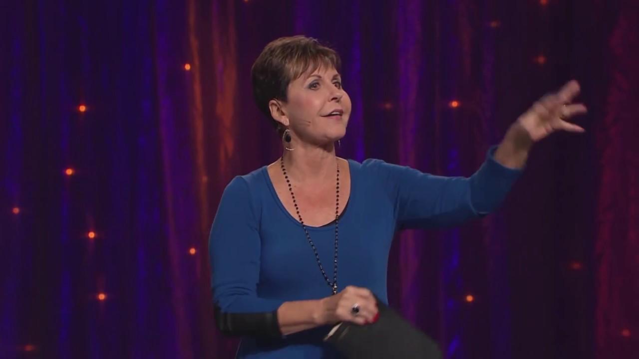 İhtiyacınız olan şeye sahipsiniz Bölüm 2 - Joyce Meyer