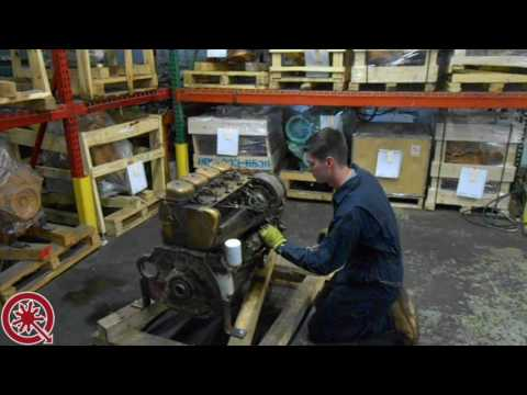 Deutz Injector Removal Tool | Foley Industrial Engines