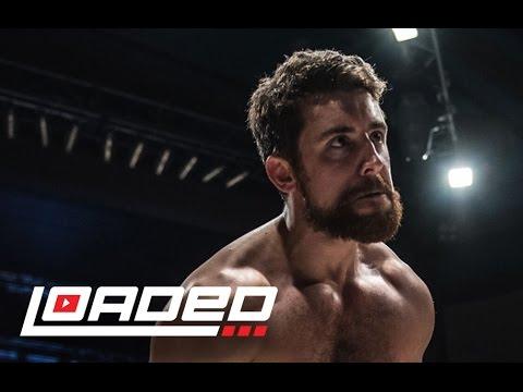 WCPW Loaded #11: Joe Hendry vs. Primate