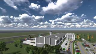 Aeropuerto El Tamarindo