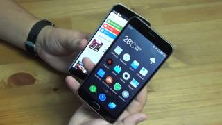 Meizu MX5, Meizu M2 Note, Meizu M1 Note. Установка Play Market (Google Play)(, 2015-07-22T12:53:52.000Z)