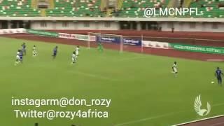npfl nigeria professional football league best goals for 2015 2016 season by ashley robert david