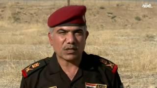 #معركة_الموصل تدخل يومها الخامس