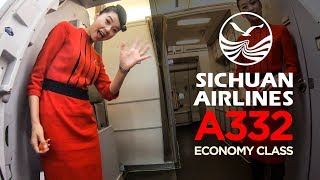 6 neat ways Sichuan Airlines impressed me (CTU-PVG review)