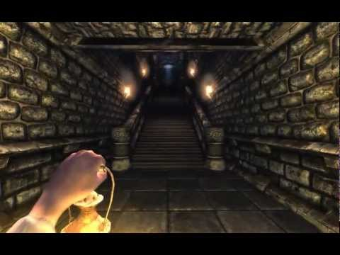 Amnesia: The Dark Descent [FULL]