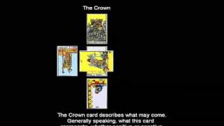 The Celtic Cross Tarot Spread
