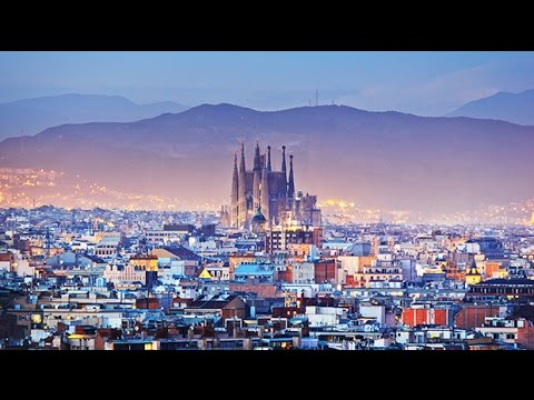 An insider's guide to Barcelona