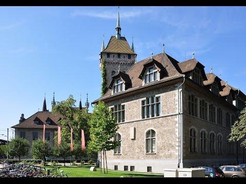 TOP 10. Best Museums in Zurich: Travel Switzerland