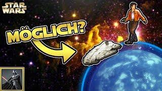 Star Wars Basis Community: Kann man auf planetaren Schilden landen? [News, Community, Q&A]