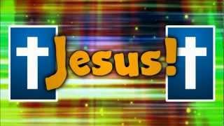 One Way Jesus KIDZ Lyrics Karaoke