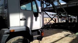МастерМикс-Бетон - доставка и подача бетона на объект(Компания