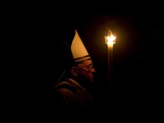 POPE Francis & SATAN'S Agenda