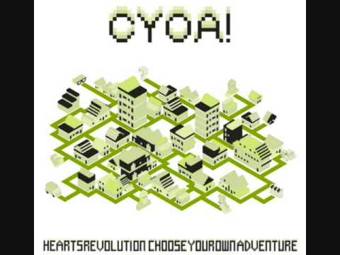 HeartsRevolution-C.Y.O.A (Flosstradamus RMX.)