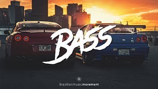 🔈BASS BOOSTED🔈 CAR MUSIC MIX 2019 🔥 BEST EDM, BOUNCE, ELECTRO HOUSE #32