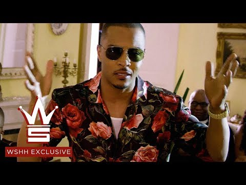 "T.I. Feat. Jacquees ""Certified"" (Presented by Coalition DJs) (WSHH Exclusive - Official Music Video)"