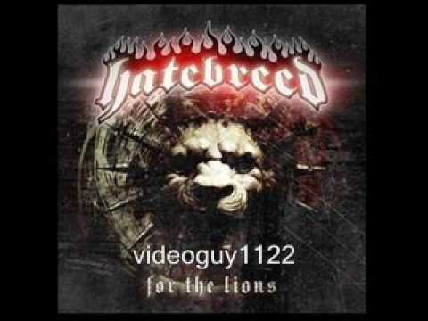 "Hatebreed ""Refuse / Resist"" (Sepultura Cover)"