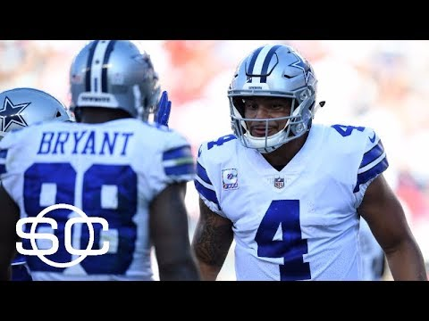 Dallas Cowboys starting to show their true colors | SportsCenter | ESPN