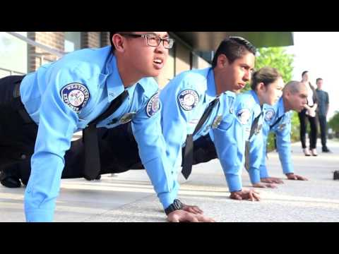 Westminster Police Department Explorer Post 810 Mini Recruitment Video